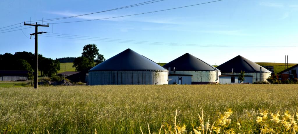 Zeolith Umwelttechnik Berlin GmbH - Biogas, Schwefelwasserstoff Beseitigung, FerroSorp®, Klinopmin, Schaumbildung, Biogasanlagen
